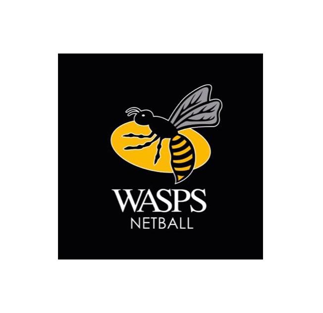 Wasps Netball